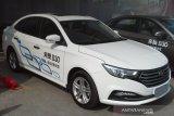 Produsen mobil China FAW terpaksa tarik 45 ribu sedan B30 karena kerusakan busi