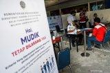 12 calon penumpang KA Luar Biasa di Semarang gagal berangkat