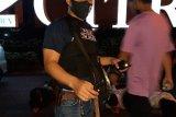 Timsus Maleo Polda Sulut tangkap remaja bawa senjata tajam