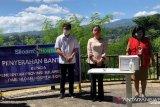 RS Siloam Manado Berbagi  VTM Melalui Dinas Kesehatan Sulut