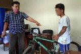 Nekat curi sepeda gunung, 2 remaja di Pekalongan dibekuk