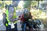 Pemudik di Surakarta diarahkan ke lokasi karantina