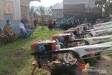 Bupati Sigi: Bantuan alsintan untuk penguatan petani olah lahan