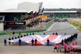 Balapan F1 Silverstone mustahil digelar bila ada aturan karantina