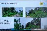 PLN Sumbar gelar lelang tanah wakaf untuk mualaf di Mentawai, raih Rp61 juta