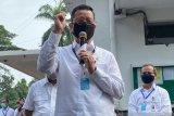 Menteri Sosial akui data penerima bansos masih tumpang tindih