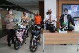 JP pelaku penculikan dan pencabulan anak iming-iming diberi sepeda motor
