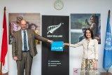 Selandia Baru membantu Rp15 miliar untuk respons COVID-19 di Indonesia