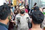 Pemkab Gowa minta pelaku usaha non pangan ikuti aturan PSBB