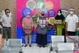 Anggota DPR bagikan 100 paket asupan gizi tambahan bagi ibu hamil