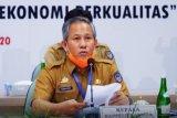 Yusran Jusuf gantikan Iqbal Suhaeb Pejabat Wali Kota Makassar