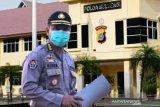 Polda Sulteng  berharap masyarakat Buol patuhi aturan PSBB