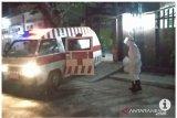 PDP perempuan 52 tahun asal OKU meninggal di RSUD Jend A Yani Metro Lampung