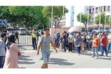 421 WNI ditahan di Malaysia