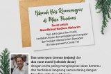 Kemendikbud gelar lomba menulis surat untuk Mas Menteri Nadiem