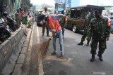 Seteleh PSBB fase ketiga, Jakarta akan memasuki keadaan