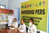 7 tenaga medis dan 4 peserta Ijtima  Ulama Gowa di Batang positif COVID-19