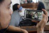 Selama pandemi corona, lalu lintas streaming film melonjak hingga 193 persen