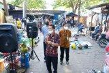 Kota Surakarta tutup sementara Pasar Notoharjo