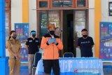 Wali Kota Manado pantau dan serahkan bantuan bagi 5.360 orang