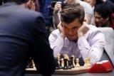 Juara dunia Magnus Carlsen tak mau mengikuti turnamen catur online berhadiah 1 juta dolar As