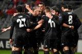 Delapan pemain Besiktas Turki positif terpapar virus corona