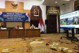 Pasien positif COVID-19 di Jawa Timur capai 1.858 orang