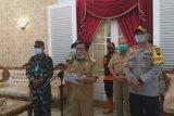 Lima pasien COVID-19 di Banjarnegara dinyatakan sembuh