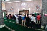 MUI Kepri perbolehkan shalat berjamaah di masjid