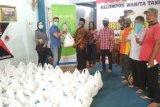 ACC bantu 250 baju hazmat untuk rumah sakit Panti Rapih Yogyakarta