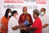 1.753 KPM  di Kota Jayapura terima BST
