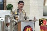 Polisi bubarkan 1,3 juta kerumunan massa cegah penyebaran Corona