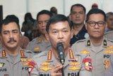 Kapolri tegaskan jajaran dan PNS Polri tetap dilarang mudik