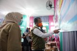 Wagub Sulsel kirim timsus ke 10 kabupaten berikan bantuan
