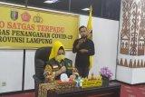 Dinkes: Lebih 100 orang minta surat izin keluar Lampung