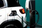 Penjualan mobil listrik Eropa melonjak saat corona