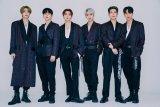 Grup K-pop MONSTA X menunda konser di Amerika Utara