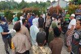 Pemakaman jenazah PDP COVID-19 di Kapuas mendapat penolakan