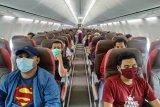Lion Air Group mulai melayani penerbangan domestik hari ini