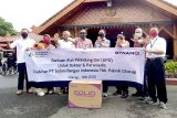 Solusi Bangun Indonesia bantu APD tenaga medis di Cilacap