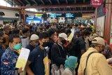 AP II: Mayoritas penumpang pesawat dalam rangka perjalanan dinas