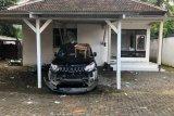 Sekelompok massa mengamuk rusak kantor seksi TN Meru Betiri hingga lima petugas luka-luka