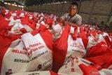 Mahasiswa jadi prioritas penerima paket sembako bantuan Presiden
