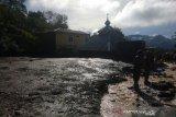 Banjir bandang terjang Tanjungraya
