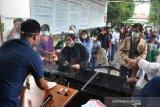 23 pegawai BPJS Kesehatan Medan positif COVID-19