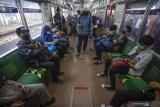 Staf Ahli: Publik perlu diajak kembali memakai angkutan umum pasca-COVID