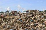 Selama Ramadhan dan Lebaran volume sampah di Payakumbuh tak meningkat