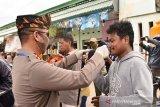 Kota Baubau siaga antisipasi penyebaran COVID-19