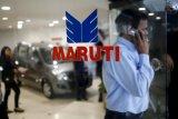 Suzuki lanjutkan produksi di India