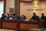 DPRD Temanggung setujui fasilitasi pembangunan Pasar Pingit sebesar Rp1,6 miliar